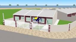 Excelentes casas novas