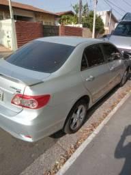 Corolla ano 2012, 1.8
