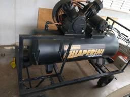 Compressor 25 pés 360 l Chiaperini