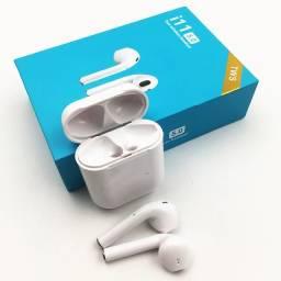 Fone De Ouvido Bluetooth 5.0 Sem Fio