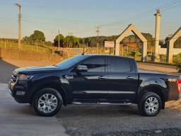 Ford Ranger 3.2 XLT 4x4 automatica 2018 2 anos de garantia