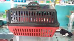 Caixa transporte alvorada N° 01 para Cães e gatos