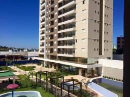 Alvorada Cuiabá 72m² / 3/4 sendo 1 suíte / decorado / porteira fechada / sol da manhã