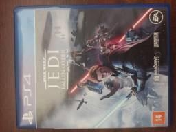 Star Wars: Jedi Fallen Orden PS4 JOGO SEMI NOVO
