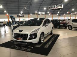 Peugeot 3008 Griffe 1.6 Completo 2014