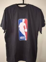 Camisa Logo NBA