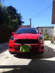 Ford KA 2015 4 portas Completo
