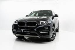 Bmw X6 3.0 306cv 2017 Veículo Impecável Ppf Full a mais nova Revisada Só vem!!!