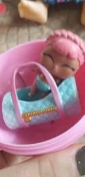 Lol lil sister aberta