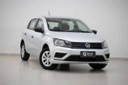 Volkswagen Gol 1.0 L MC4 Flex