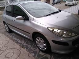 Peugeot 307 ano 2009,flex lindo!!!