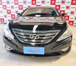 Título do anúncio: Hyundai Sonata Sedan 2.4 16V (aut)