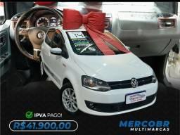 Título do anúncio: Volkswagen Fox 2014 1.6 mi rock in rio 8v flex 4p manual