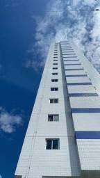 Título do anúncio: Apartamento Novo muito bem localizado a 500mts do Shop Manaira, ao lado do Retão