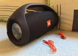 Título do anúncio: Caixa de Som JBL Boombox