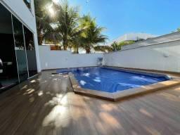 Casa de condomínio para aluguel e venda possui 400 metros quadrados com 5 quartos
