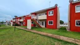 Apartamento Térreo todo reformado no condomínio Arara Azul