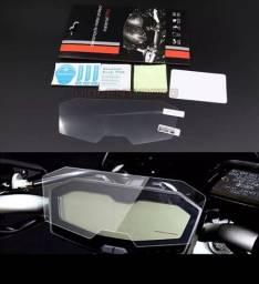 Película protetora painel Yamaha MT-03  MT-07 MT-09