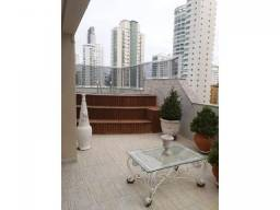 Apartamento à venda com 3 dormitórios em Pioneiros, Balneario camboriu cod:22858