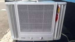 Título do anúncio: ar condicionado cônsul 7.500 btus