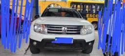 Título do anúncio: Renault Duster Dynamique 2013 - baixei pra vender