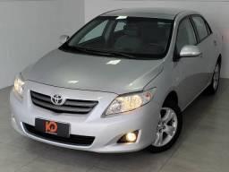 Toyota Corolla 1.8 XEI AT