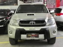 Toyota Hilux Cabine Dupla Hilux SRV 4x2 3.0 (cab. dupla)