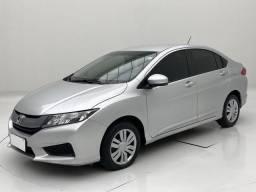 Honda CITY CITY Sedan DX 1.5 Flex 16V Aut.