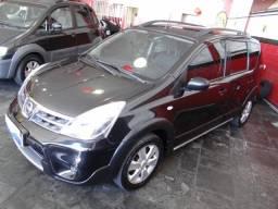 LIVINA 2009/2010 1.6 X-GEAR 16V FLEX 4P MANUAL