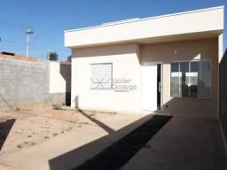 Casa à venda com 2 dormitórios em Park palmeira, Rio claro cod:8706
