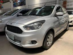 Ford Ka 2018/2018 1.5 - manual impecável