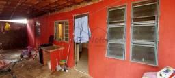 Casa à venda com 2 dormitórios em Jardim são lucas, Pirassununga cod:10131915