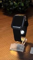Relógio smartwatch D20 preto