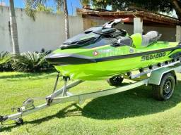 Título do anúncio: Seadoo RXT 300 hp