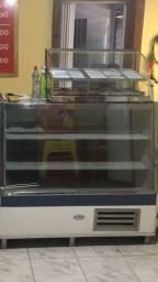 Título do anúncio: Freezer balcão duas portas
