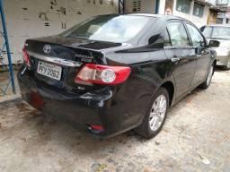 Título do anúncio: Corolla xei altis automático 2012