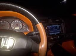Título do anúncio: Honda Civic 2003, motor e cx bons