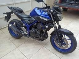 Título do anúncio: Yamaha MT-03 2020