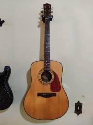 Violão Fender CD280S acústico