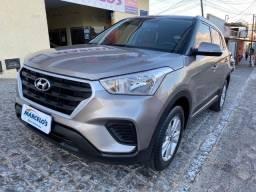 Título do anúncio: Hyundai Creta 2018   Apenas 45 Mil Kms Rodados   Único Dono   Garantia de Fábrica!!!!