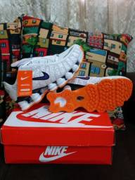 Nike shok 12 molas
