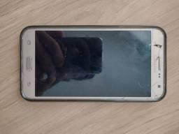 Título do anúncio: Celular Samsung J7-SM-J700M