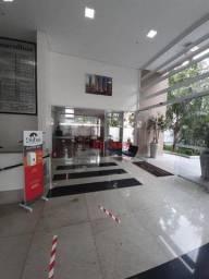 Sala Comercial no Edifício Dubai para Locação!