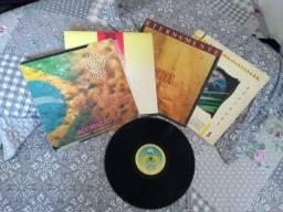 Título do anúncio: Lote LP Disco de Vinil Gospel Evangélico Koinonia Adoração 2 3 4 5 + 1 grátis