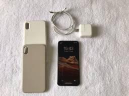 Título do anúncio: Iphone XS MAX 256gb
