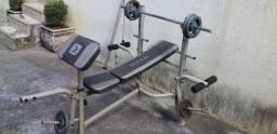 Título do anúncio: Aparelho para musculação