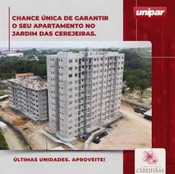 Título do anúncio: Parque 10, apartamentos de 2 dormitórios com suíte