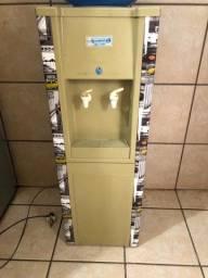 Título do anúncio: Filtro/purificador de água elétrico água gelada e natural