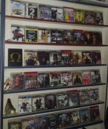 Jogos para PS3 - aceito cartão - entrego