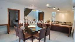 Casa de condomínio à venda com 5 dormitórios em Paquetá, Belo horizonte cod:743136